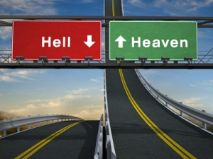 heaven-hell-street-signs